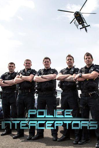Police Interceptors Poster