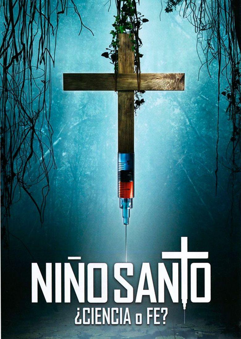 Niño Santo Poster