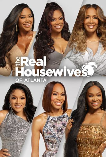 Watch The Real Housewives of Atlanta