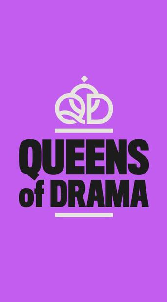 Queens of Drama Poster