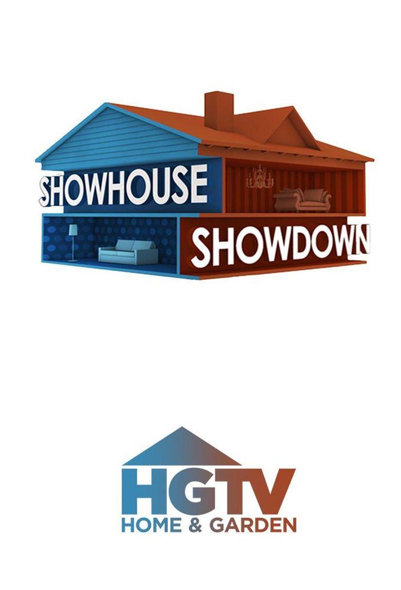 Showhouse Showdown Poster