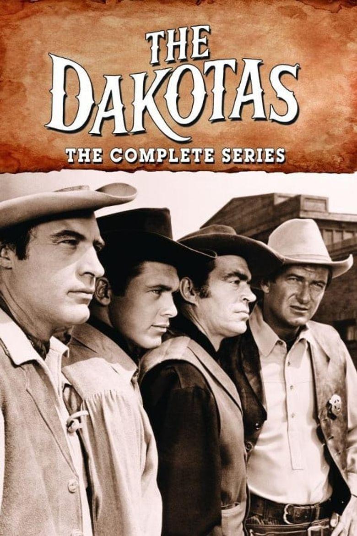 The Dakotas Poster