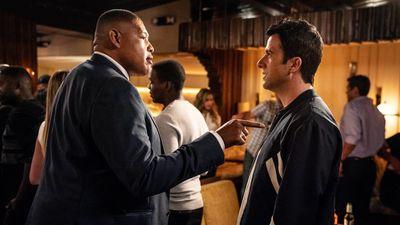 Season 04, Episode 06 No Small Talk