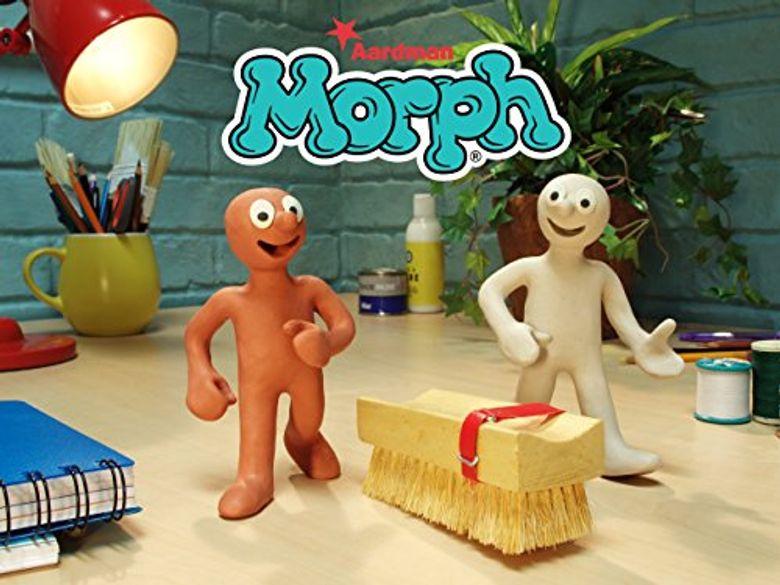 Morph (2014) Poster