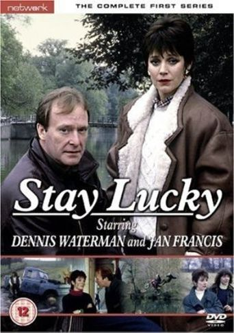 Stay Lucky Poster