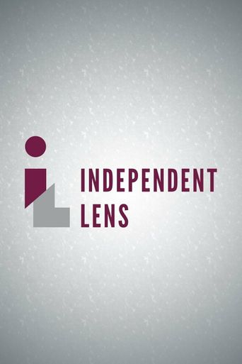Independent Lens Poster