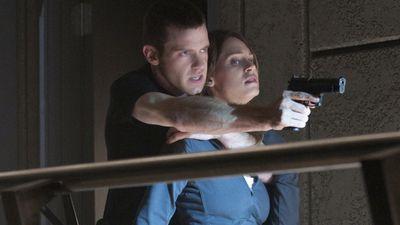 Season 01, Episode 07 The Recruit