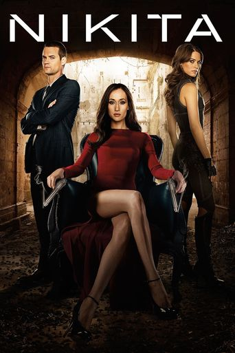 Watch Nikita