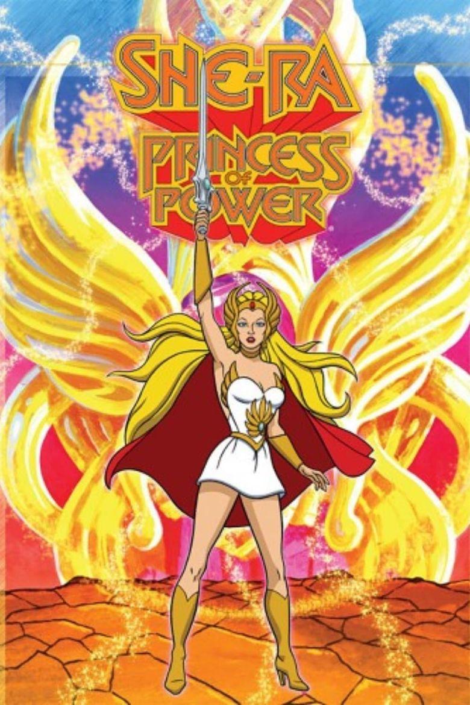 She-Ra: Princess of Power Poster