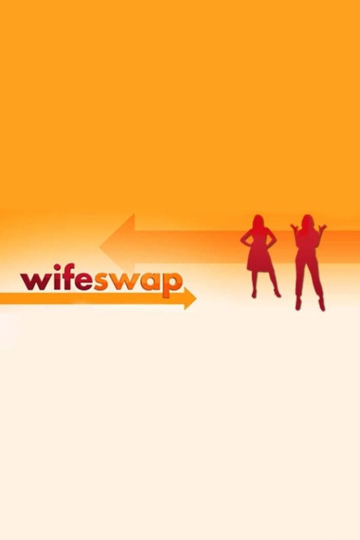 Wife Swap Poster