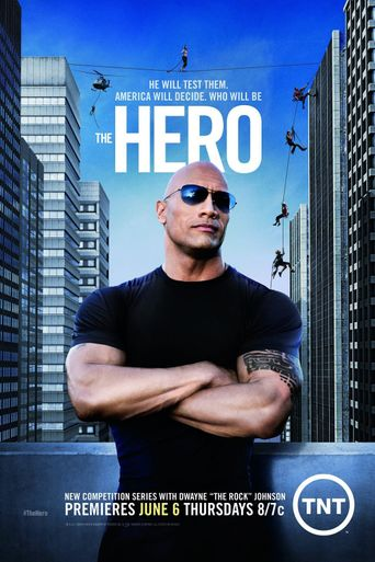 The Hero (2013) Poster