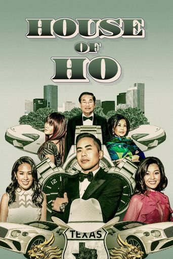 House of Ho Poster