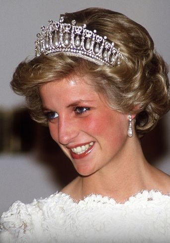 Princess Diana: Tragedy or Treason? Poster