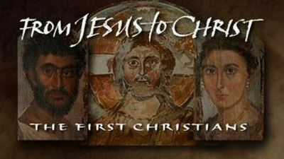 Season 1998, Episode 05 From Jesus to Christ: The First Christians (2)