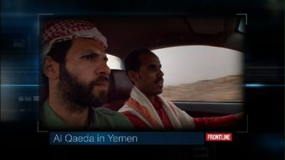 Season 2012, Episode 14 Al Qaeda in Yemen