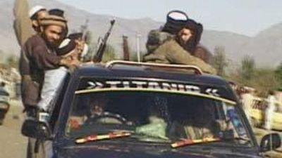 Season 2006, Episode 12 Return Of The Taliban