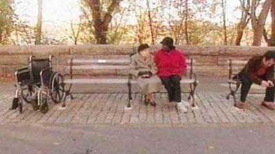 Season 2006, Episode 16 Living Old