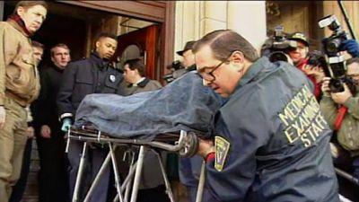 Season 1996, Episode 05 Murder on 'Abortion Row'