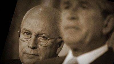 Season 2007, Episode 14 Cheney's Law