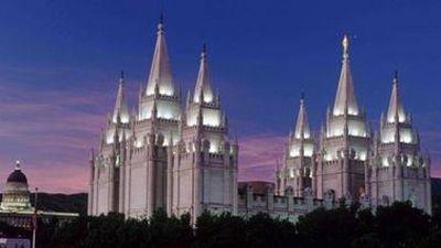 Season 2007, Episode 10 The Mormons (2)