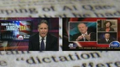 Season 2007, Episode 04 News War (3): What's Happening To The News