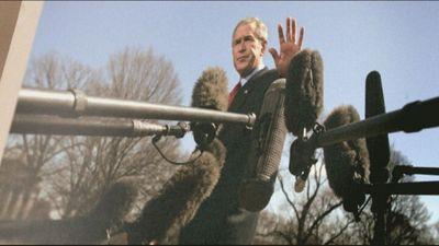 Season 2007, Episode 03 News War (2): Secrets, Sources & Spin