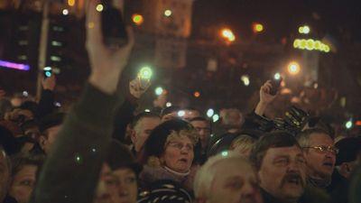Season 2014, Episode 11 Battle Zones: Ukraine & Syria