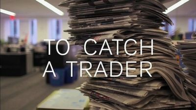 Season 2014, Episode 01 To Catch A Trader