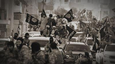Season 2014, Episode 13 Losing Iraq