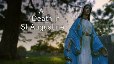 Season 2013, Episode 18 A Death In St. Augustine