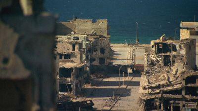 Season 2016, Episode 07 Benghazi in Crisis / Yemen Under Siege