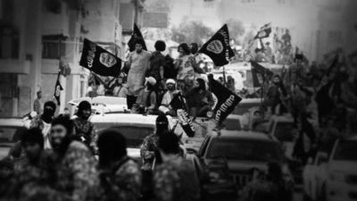 Season 2016, Episode 08 The Secret History of ISIS