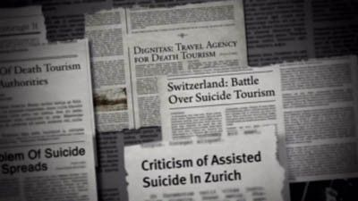 Season 2010, Episode 04 The Suicide Tourist