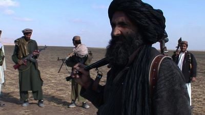 Season 2010, Episode 03 Behind Taliban Lines