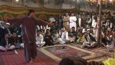 Season 2010, Episode 07 The Dancing Boys of Afghanistan