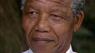 Season 1999, Episode 08 The Long Walk of Nelson Mandela