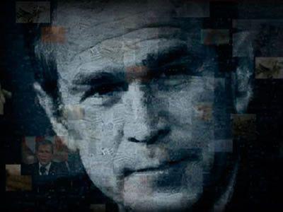 Season 26, Episode 09 Bush's War, Part 2