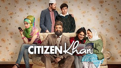 Season 01, Episode 06 The Khan's Anniversary