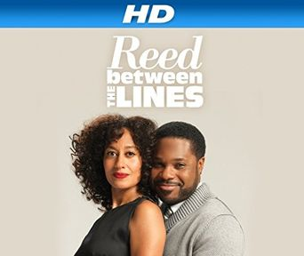 Reed Between the Lines Poster