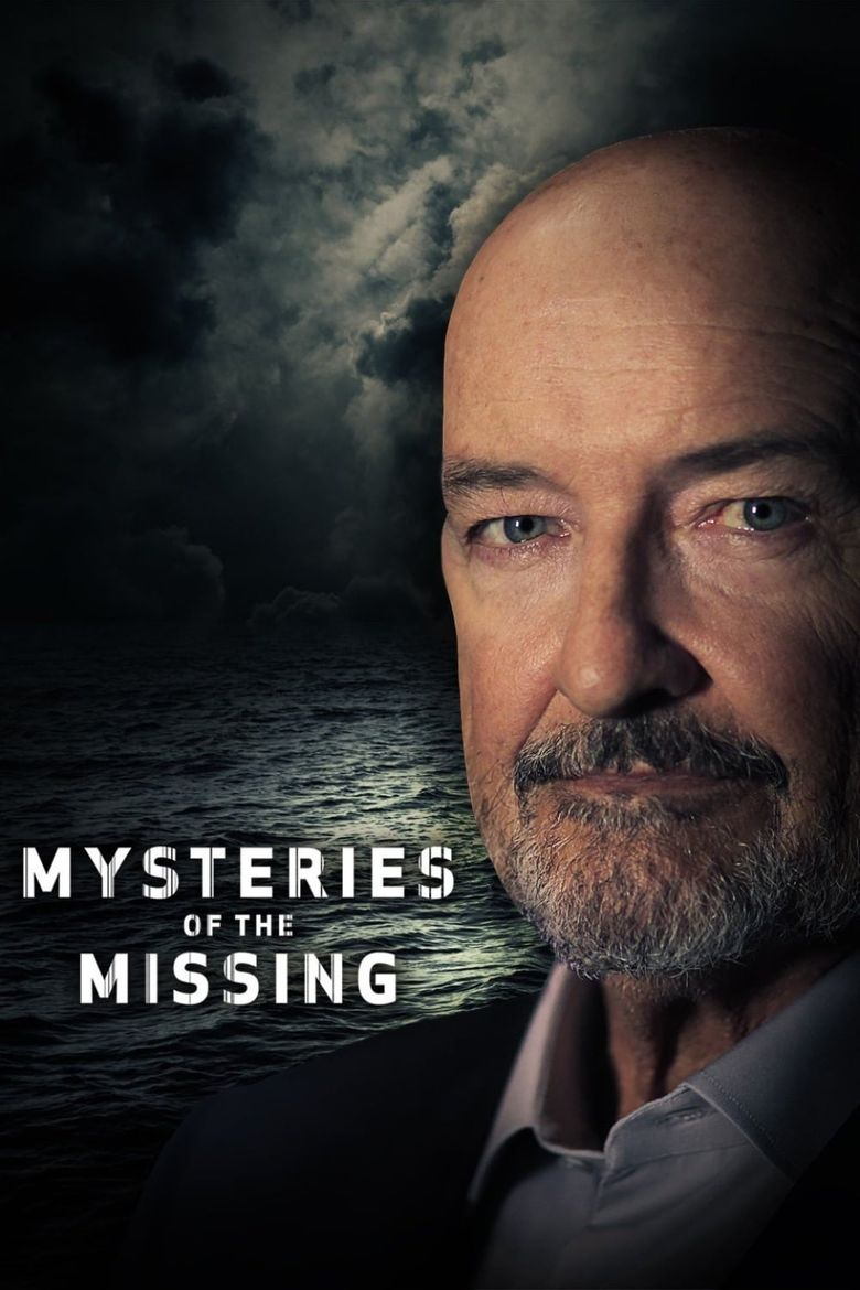 Mysteries of the Missing Poster