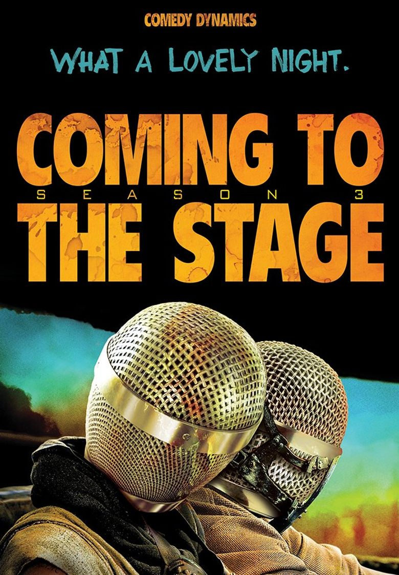 Watch Coming to the Stage