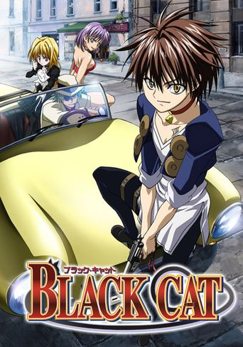 Watch Black Cat