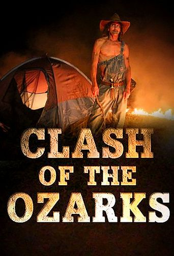 Clash of the Ozarks Poster
