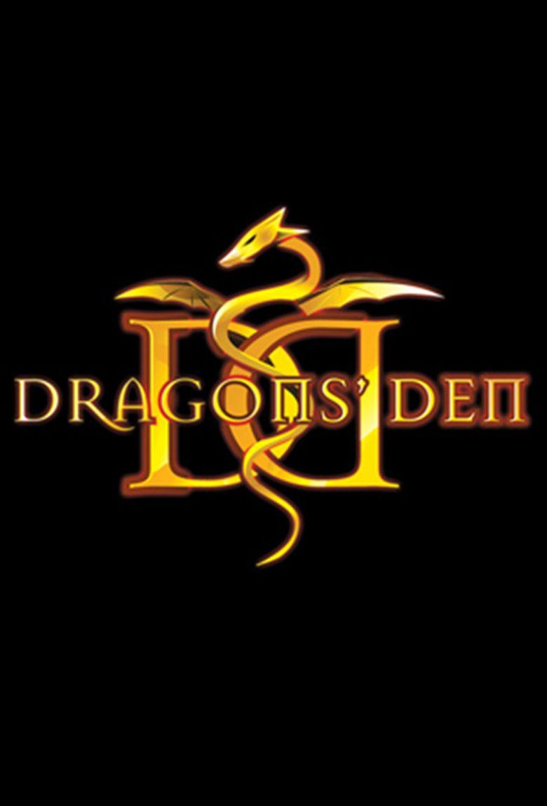 Dragons' Den Poster