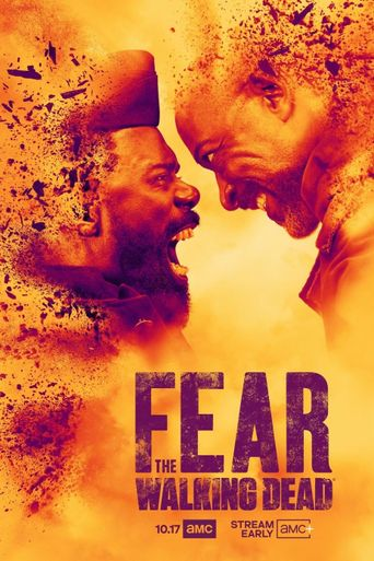 Watch Fear the Walking Dead