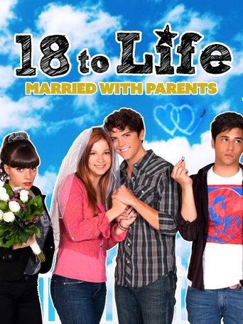 18 to Life Poster