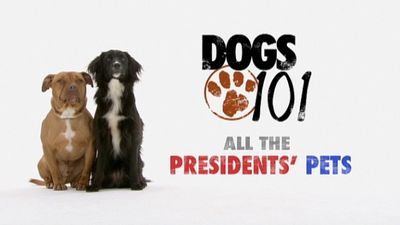 Season 01, Episode 09 All the Presidents' Pets