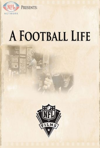 Watch A Football Life