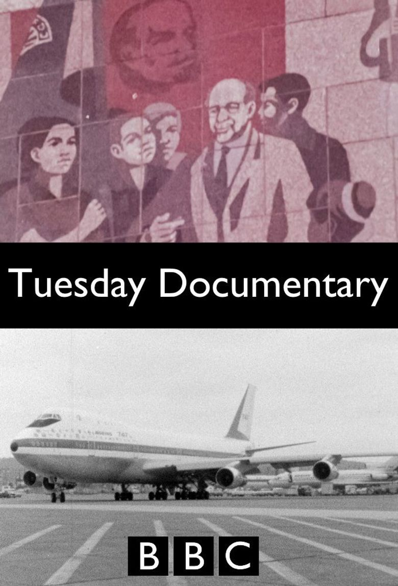Tuesday Documentary Poster