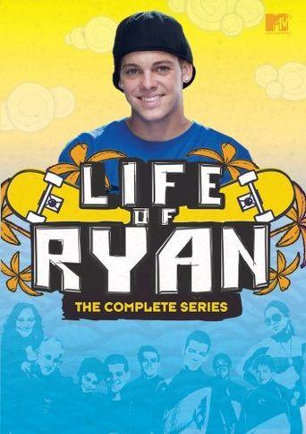 Life of Ryan Poster
